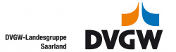 Logo DVGW Sarland