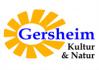 Logo Gemeinde Gersheim